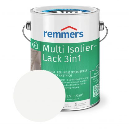 Remmers Multi Isolierlack 3in1