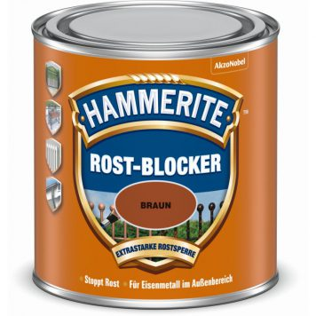 4007591570369 Hammerite Rost-Blocker 250ml