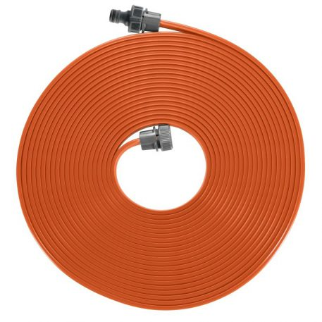 Gardena Schlauchregner Orange 15 M