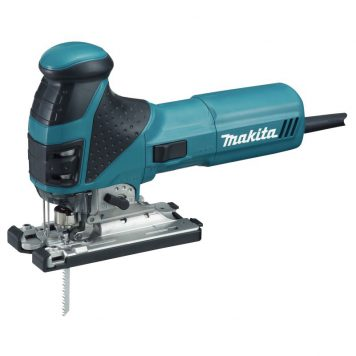 Makita Stichsäge 4351FCTJ mit LED